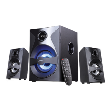 F&D F380X 2.1 USB Bluetooth Multimedia Speaker.
