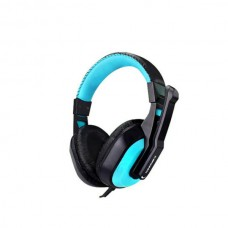 Canleen CT-770 Gaming Stereo Heavy Bass Headphone With Mic for Computer