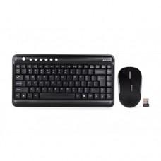 A4Tech B180R RGB Gaming Keyboard