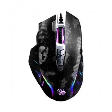 A4TECH BLOODY J95S 2-FIRE RGB ANIMATION GAMING MOUSE