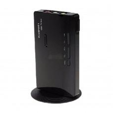 Gadmei TV2830E External LCD TV Box