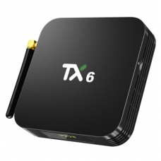 TX6-A 4GB RAM Android 9.0 TV Box