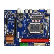 ESONIC 81 Chipset Desktop Motherboard (H81JAK-U)