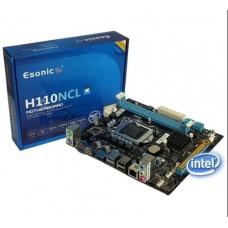 ESONIC INTEL H110 NCL DDR-3