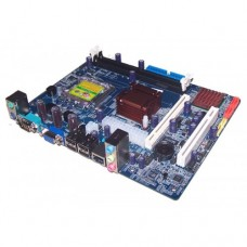 Esonic G31 DDR2 motherboard
