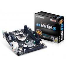 GIGABYTE GA H81M-S DDR3 LGA1150 Micro Atx Motherboard