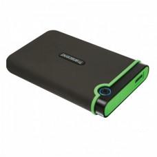 Transcend J25M3 2TB USB 3.0 Portable Hard Disk