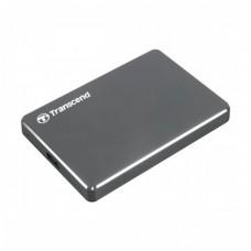 Transcend StoreJet J25C3N 1TB External Hard Disk Drive