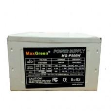 MaxGreen 500 Watt power supply