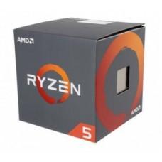 AMD Ryzen 5 1600 6-Core 3.6 GHz Turbo Speed PC Processor