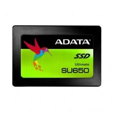 Adata SU 650  SATA-III 120 GB SSD
