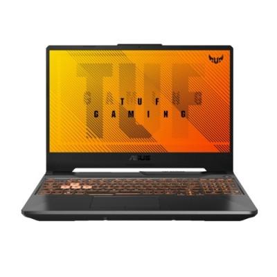 "ASUS TUF A15 FA506II Ryzen 5 4600H GTX 1650 Ti Graphics 144Hz 15.6"" FHD Gaming Laptop with Windows 10"