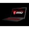 "MSI GF75 Thin 9SC CORE I5-9300H 8GB RAM 512GB SSD WITH NVIDIA GTX1650 4GB GRAPHICS 17.3"" FHD Laptop Black"