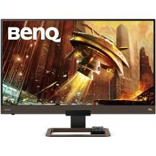 BenQ EX2780Q 27 inch HDR FreeSync 144 Hz IPS Gaming Monitor