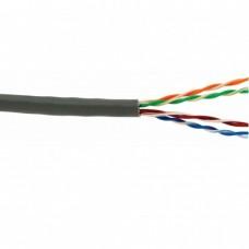 D-Link CAT 6 UTP Cable 305M 23AWG Grey (Original)