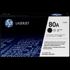 HP 80A Black Toner Cartridge (For LJ M401N,D,DN)