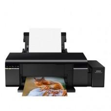 Epson Inkjet Photo L805 Low Run Cost Photo Printer