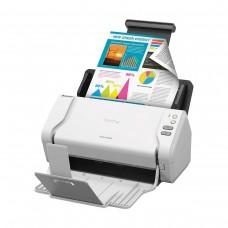 Brother ADS-2200 Desktop Color Sheetfed Scanner (ADF, Duplex)