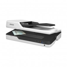 Epson DS-1630 Flatbed Color Document Scanner (B11B239502)