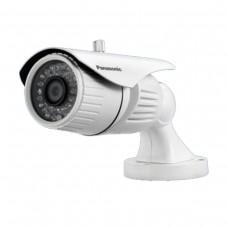 Panasonic PI-HPN203L (2MP) HD Analog Day/Night Fixed IR Range 20 Meter Bullet CC Camera