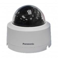 Panasonic PI-HFN103L (1.3MP) HD Analog Day/Night Fixed IR Range 20 Meter Dome CC Camera