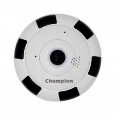 Champion 360 Degree Fish EYE PANORAMIC 2.00MP VR CAMERA