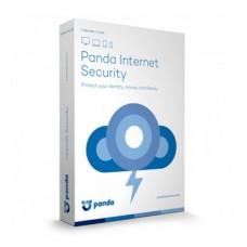 Panda Internet Security 1User