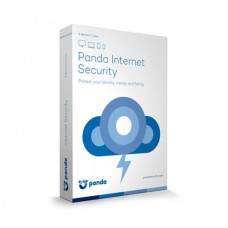 Panda Internet Security (3 User)